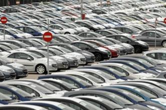 Maroc: forte hausse du parc automobile depuis 6 ans