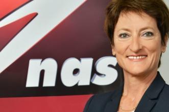 Agnès Laurent, nouvelle Directrice Générale de NAS MAROC