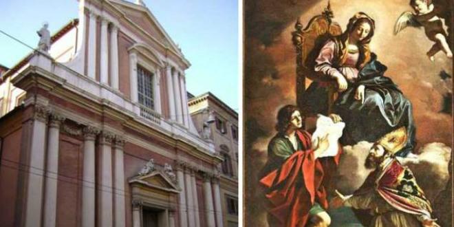 Retrouvée au Maroc, l'œuvre de Le Guerchin rendue à l'Italie