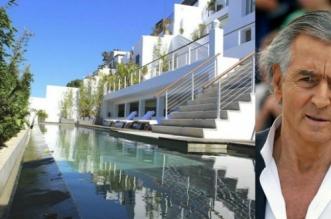 Tanger: la villa de luxe de Bernard-Henri Lévy est à vendre