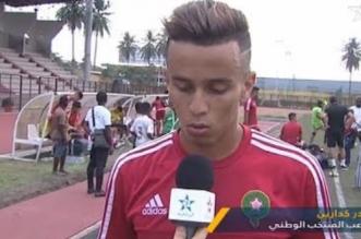 Jeux Francophonie 2017: Le Maroc se prépare pour le match du Gabon (VIDEO)