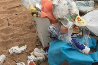 La plage de Bouznika est une honte !