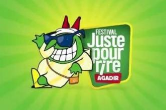 Le Festival «Juste pour rire» va démarrer à Agadir
