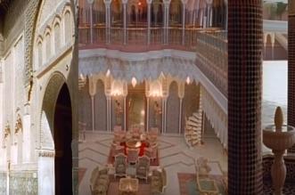 Découvrez le Palais royal de Marrakech, filmé par une chaine allemande (VIDEO)