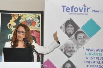 Pharma 5 lance le premier générique 100% marocain pour l'hépatite B