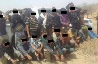 La ruée vers un météorite derrière l'arrestation de 19 Marocains par le Polisario