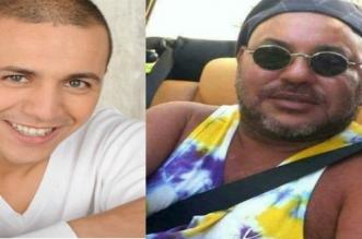 Les confidences de Faudel sur le Roi Mohammed VI