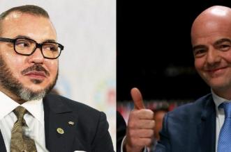 Organiser le Mondial: un droit légitime de l'Afrique selon Mohammed VI