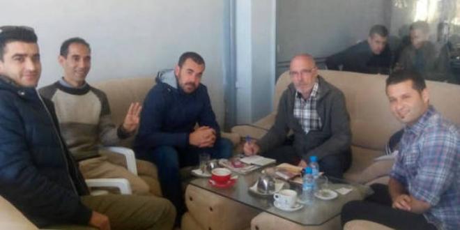 Deux journalistes espagnols expulsés — Maroc