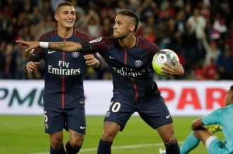 Le but exceptionnel de Neymar contre Toulouse (VIDEO)