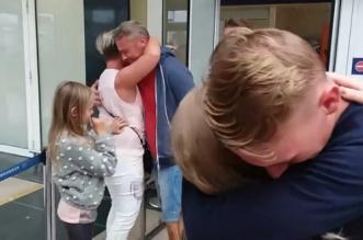 La famille belge bloquée au Maroc est rentrée au bercail (VIDEO)