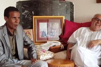 Quand Cherkaoui imite Benkirane devant… Benkirane (VIDEO)