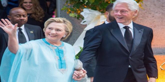 Hillary Clinton devenue icône de mode selon le magazine Vogue