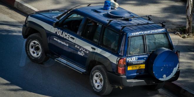 Un carnage évité grâce à la bravoure d'un policier — Attentat à Tiaret