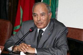 Abdelkebir Alaoui M'daghri, ex-ministre des Habous, n'est plus