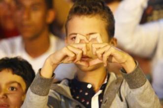 Festival Twiza de Tanger: le premier concert était sous le signe du Hirak