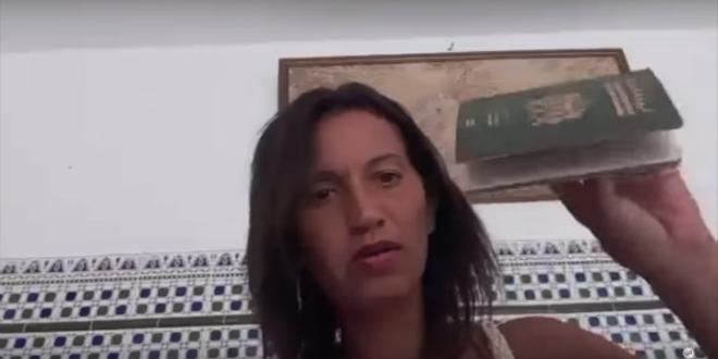 «Je ne suis pas une p…..»: le coup de gueule d'une Marocaine (VIDEO)