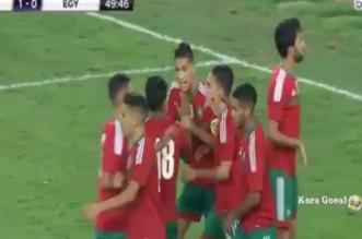 Éliminatoires CHAN: Le Maroc élimine l'Egypte (VIDEO)