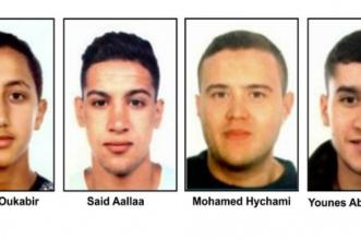 Attentat de Barcelone: le conducteur de la voiture-bélier identifié