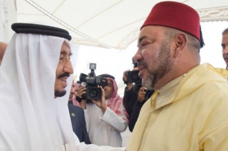 Message du roi Salmane à Mohammed VI pour la Fête de la Jeunesse
