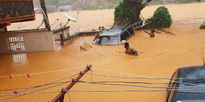 810 portés disparus — Sierra Leone