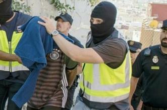 Prison ferme et expulsion vers le Maroc pour avoir voulu rejoindre Daech