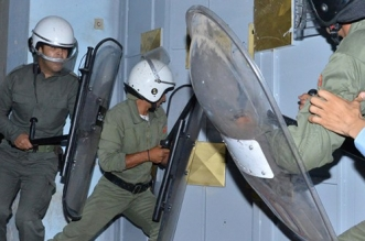 Mort d'un détenu extrêmement dangereux à la prison de Meknès