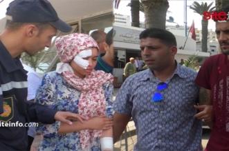 Casablanca: Une jeune institutrice agressée sur le chemin de l'école (VIDEO)