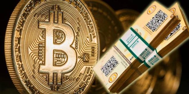 Bitcoin au Maroc