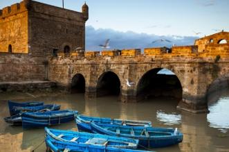 Après une semaine de fermeture, le port d'Essaouira reprend ses activités