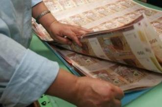 Finances: hausse du déficit budgétaire