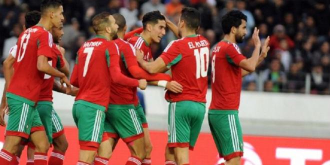 Maroc-Namibie: jour, horaire, chaine...ce qu'il faut ...