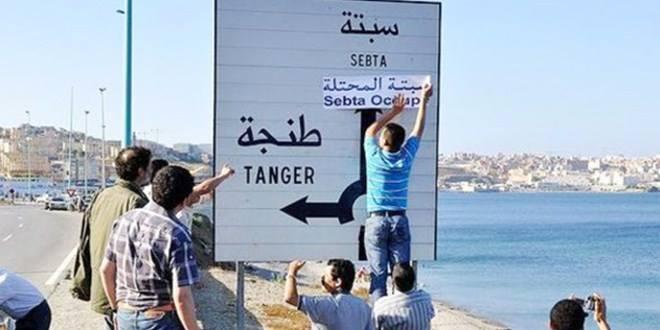 Sebta: que mijote donc l'Espagne?