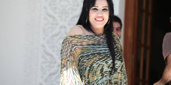 La chanteuse Najat Atabou surprend ses fans (PHOTO)