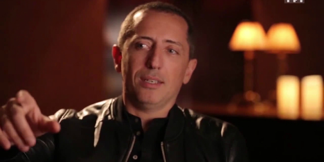 gad elmaleh raconte ses d buts difficiles aux etats unis video. Black Bedroom Furniture Sets. Home Design Ideas