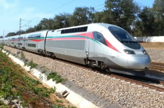 Dernière ligne droite pour le TGV marocain