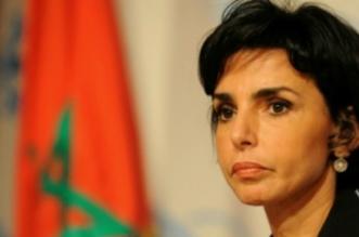 Rachida Dati candidate aux présidentielles de 2022
