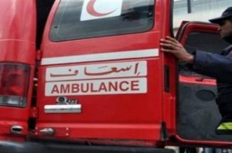 Casablanca: un drame secoue Sidi Moumen