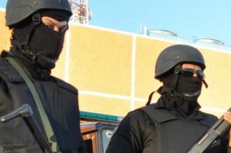 DGSN: opération sécuritaire sur une plage aux environs de Dakhla