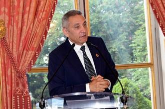 """Pour MHE, le Maroc """"devrait être un pays industrialisé"""""""