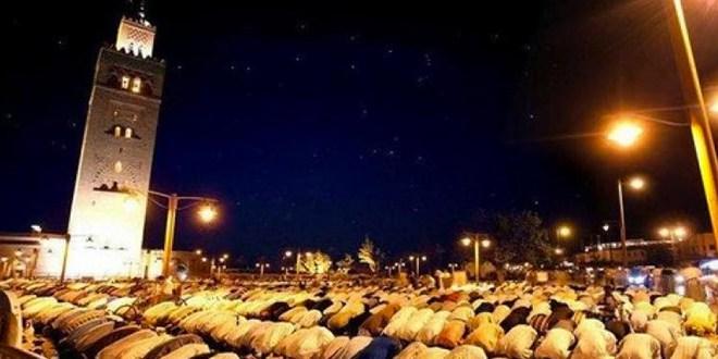 Les dates du premier jour du Ramadan et de Aid Al Fitr au Maroc