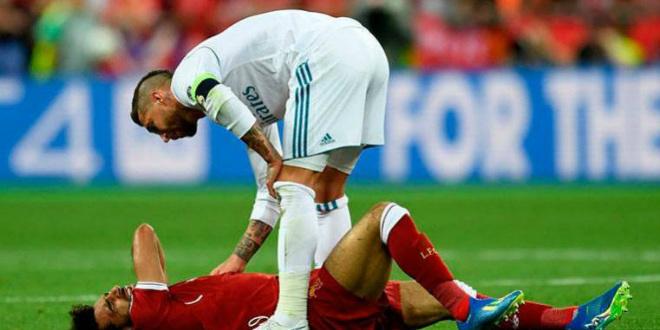 Liverpool : Klopp dézingue Ramos
