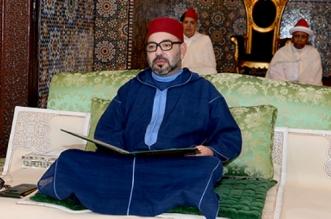 Voici où accomplira le roi la prière de l'Aïd Al Adha