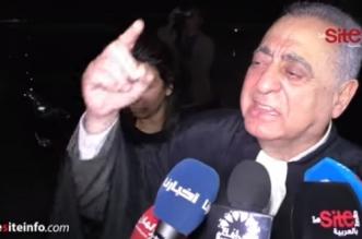 Mohamed Ziane poursuivi en justice par le ministère de l'Agriculture