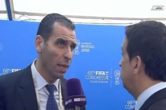 L'Algérie sanctionnée par la FIFA