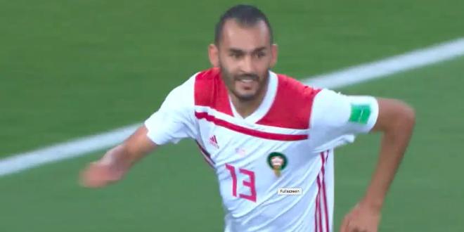 La réponse cinglante d'un supporter marocain à Khalid