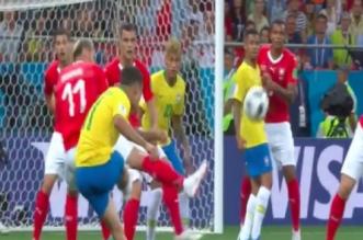 Brésil Vs Suisse: le magnifique but de Coutinho (VIDEO)