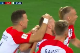 Les buts de la Croatie contre le Nigeria (VIDEO)