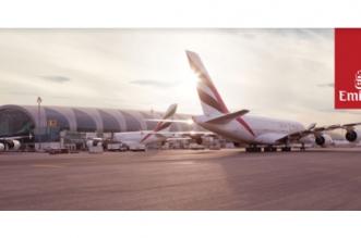 Coronavirus: la compagnie Emirates s'enfonce dans la crise