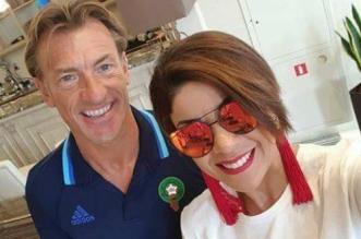 Photo de Hadioui avec Renard: voici où elle a été prise (VIDEO)